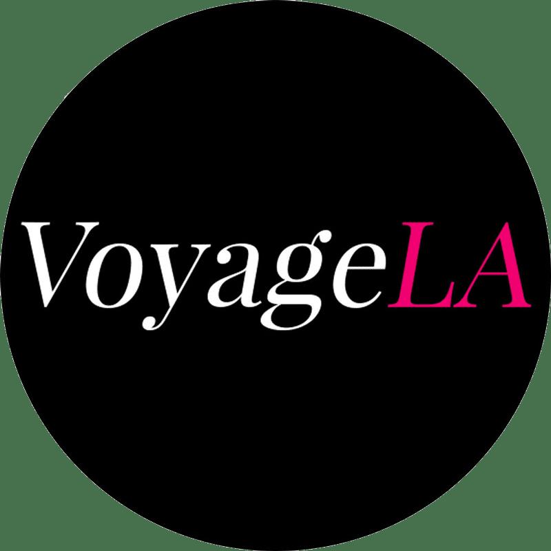 VoyageLA visual artistry