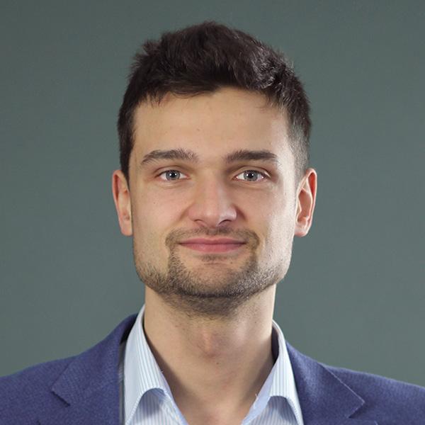 Slaven Mišak - CEO