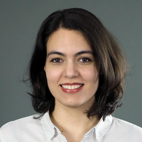 Martina Vujić - CONSULTANT