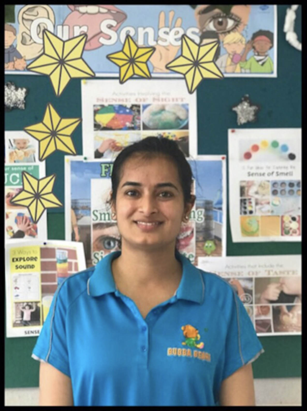 Bani Riar - - Diploma In Early Childhood Education- Diploma In General Nursing And Midwifery- First Aid CertificateWith 10 Years Experience Childcare And Experience As A Nurse Bani