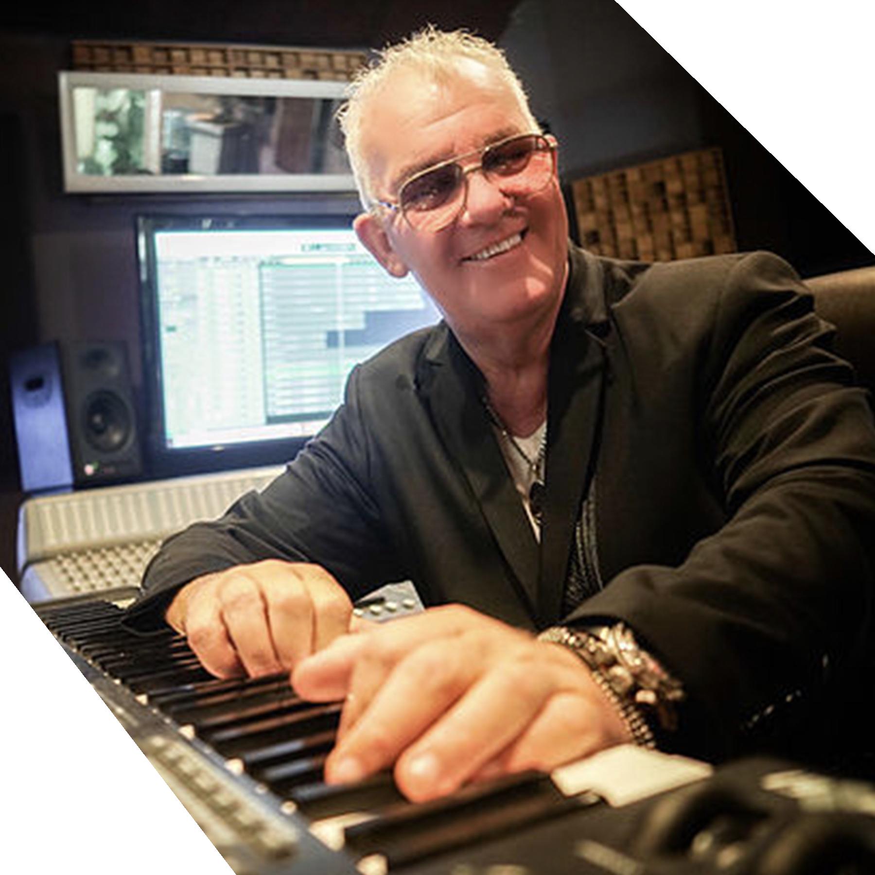 Gary Miller - Founder & ProducerRead Bio →