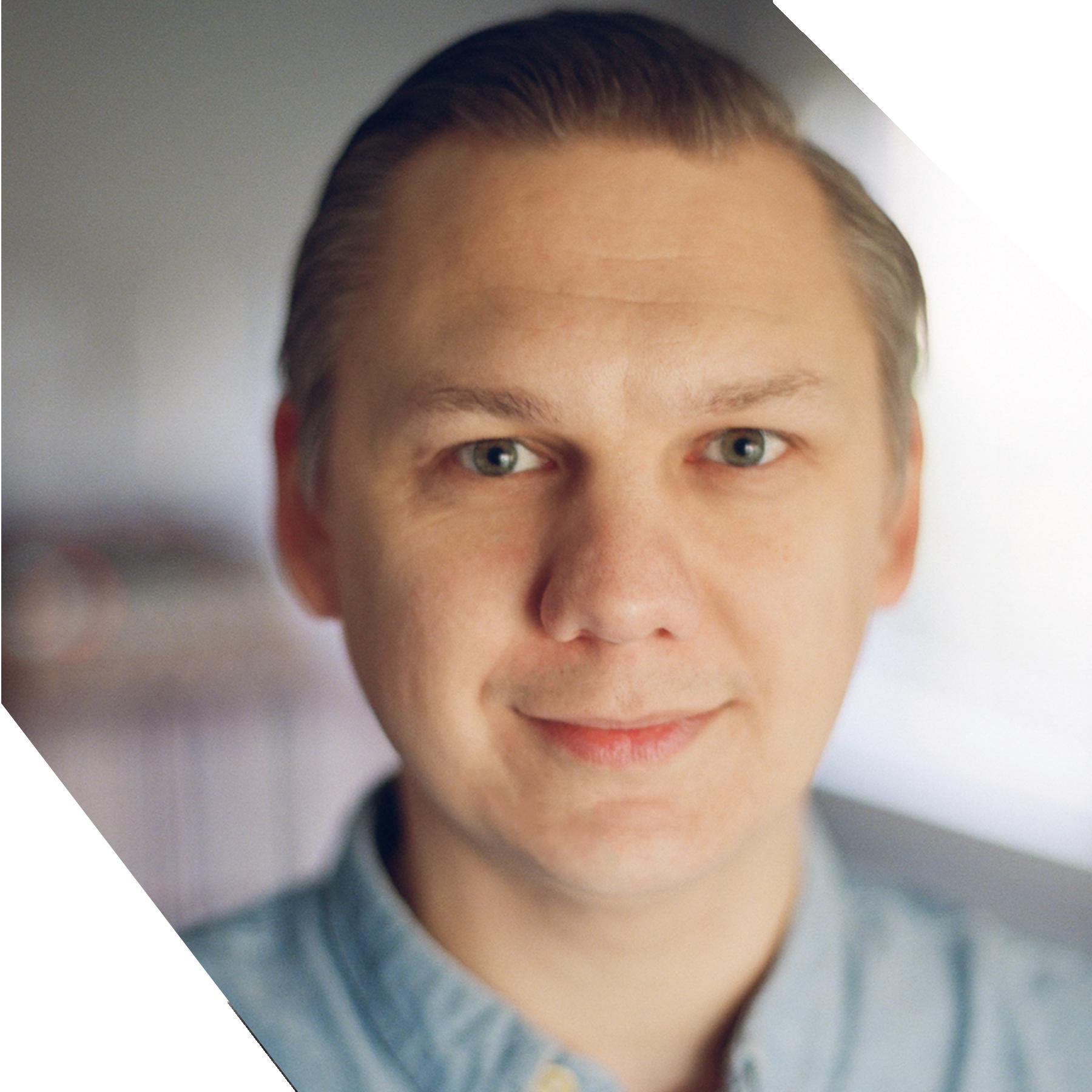 Matthew Hickey - Head of Legal CounselRead Bio →