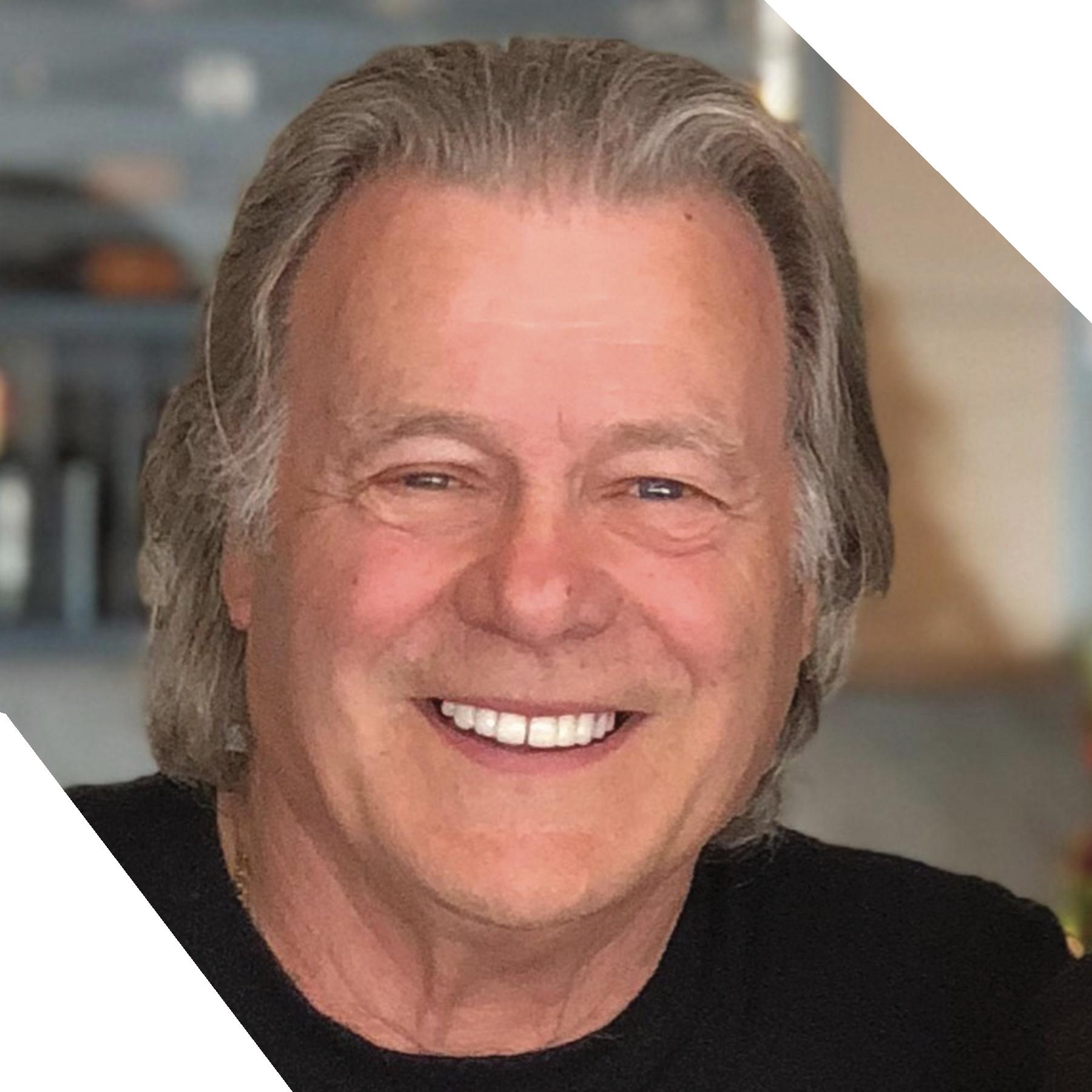 Bob Pritchard - Brand AmbassadorRead Bio →
