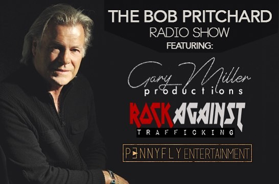 Honored to be featured on renowned business mogul Bob Pritchard's radio show 🎙🙏🏼 Founder/Producer Gary Miller dives into career highlights including working w/ @georgemofficial, @eltonjohn, and fighting against human trafficking alongside @pennyflyentertainment 🔥 Listen on Spotify, iTunes, and VoiceAmerica!