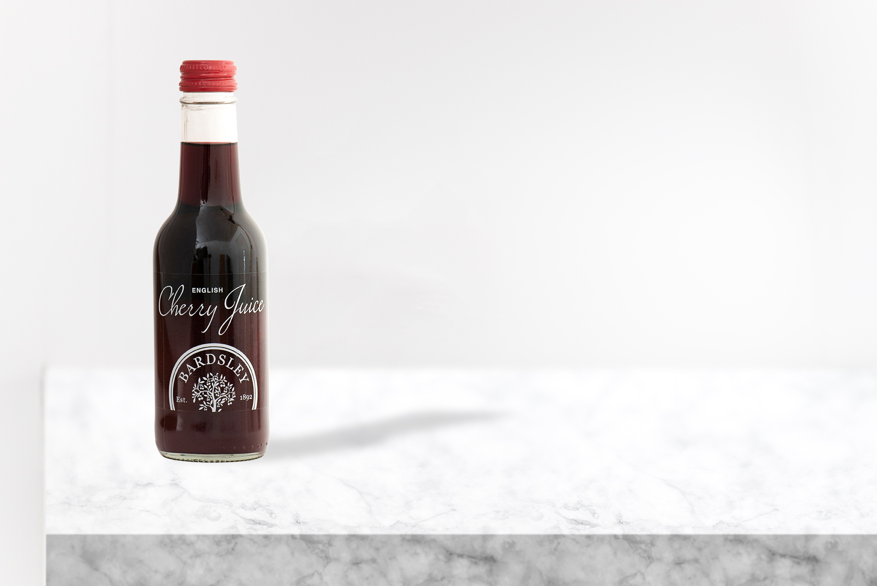 CHERRY JUICE - This 'Super Juice' is made from naturally sweet Kent cherries. Not only does it taste great but it is packed full of antioxidants and anti-inflammatory properties owing to the anthocyanin pigment naturally found in cherries. One glass a day can help to combat all sorts of common illness' and ailments.
