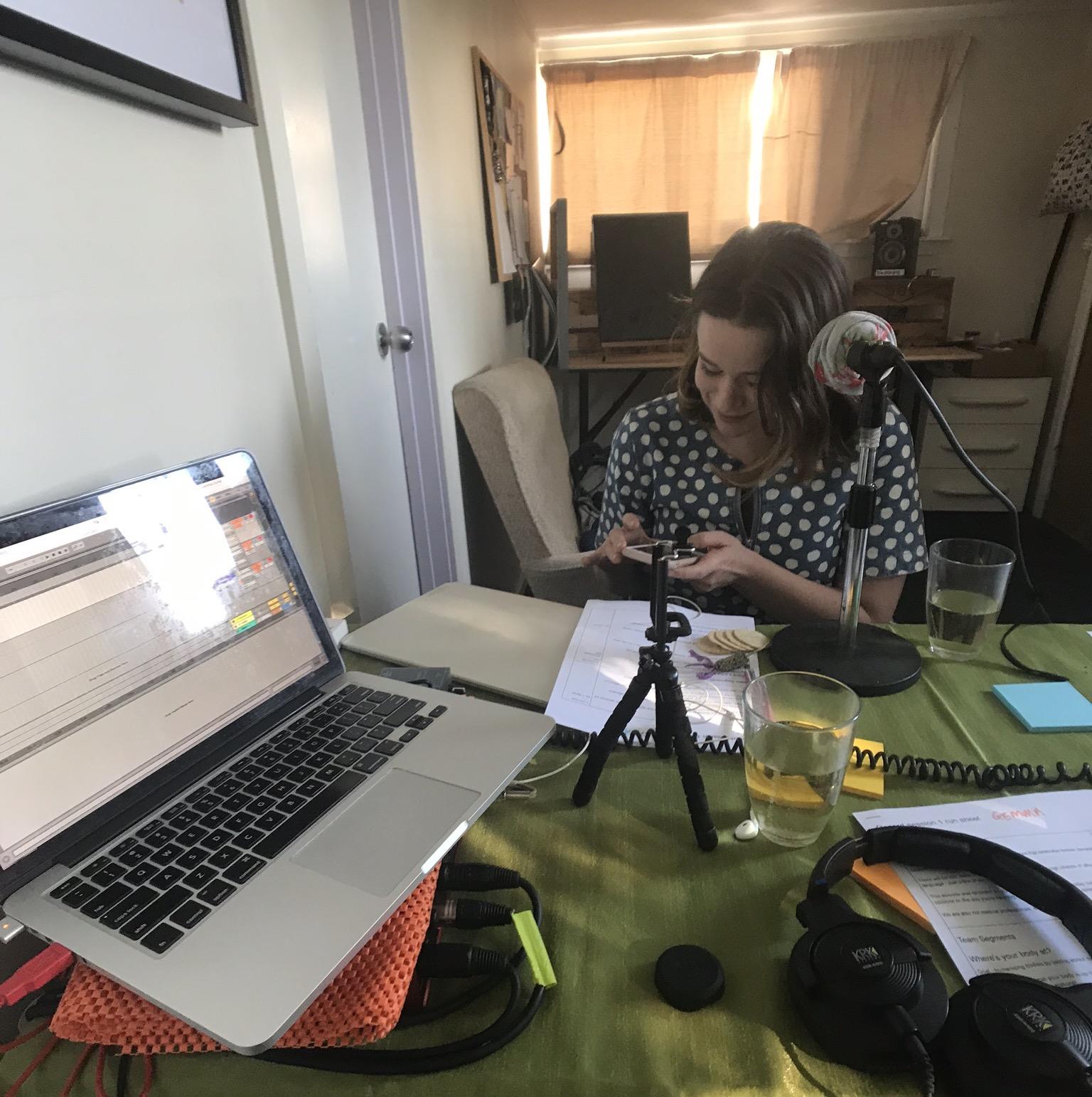 sarah_recording.JPG