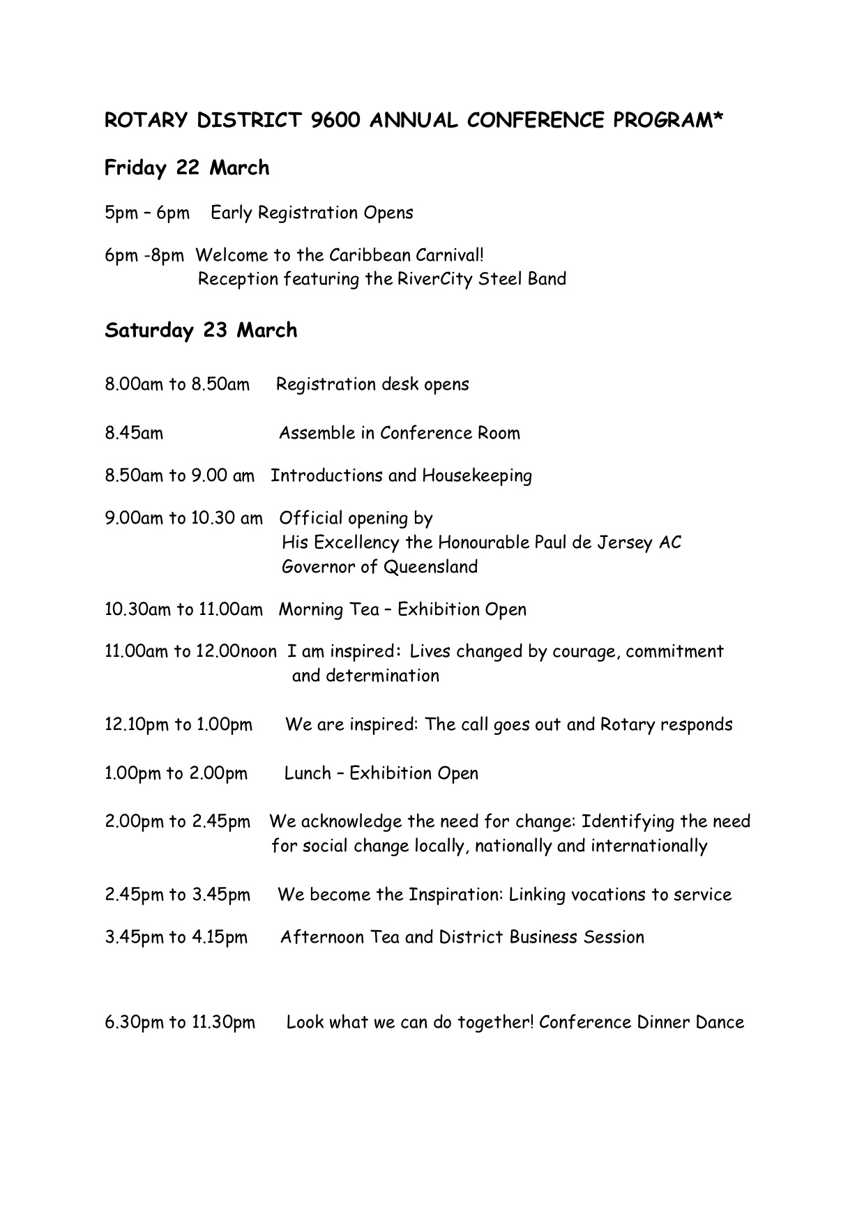 ROTARY DISTRICT 9600 ANNUAL CONFERENCE PROGRAM 27 FEB 1.jpg