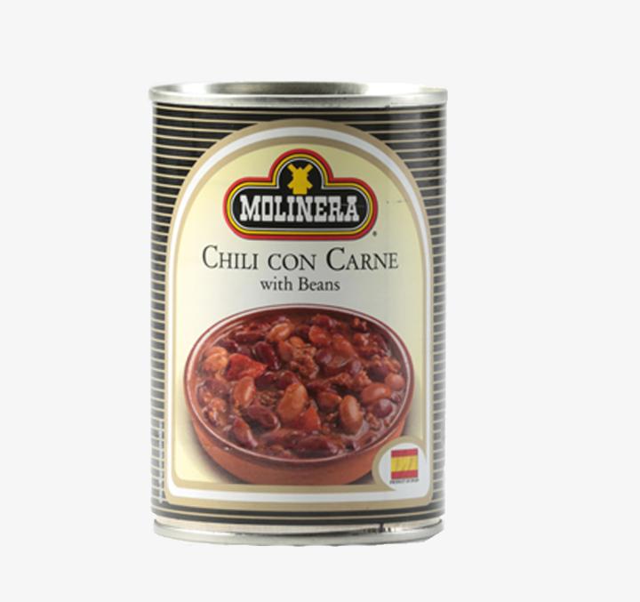 Chili con Carne - Size Availability: 415g