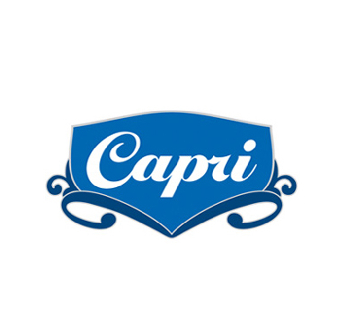 CAPRI - Capri guarantees great taste at great value. With a wide selection of preserves, olive oils, and other cooking necessities from Italy, Capri is the perfect companion to experiment making new and tasty dishes.