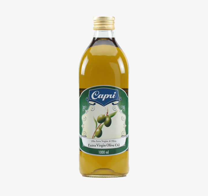 Extra Virgin Olive Oil - Size Availability: 250mL, 500mL, 1L, 5L
