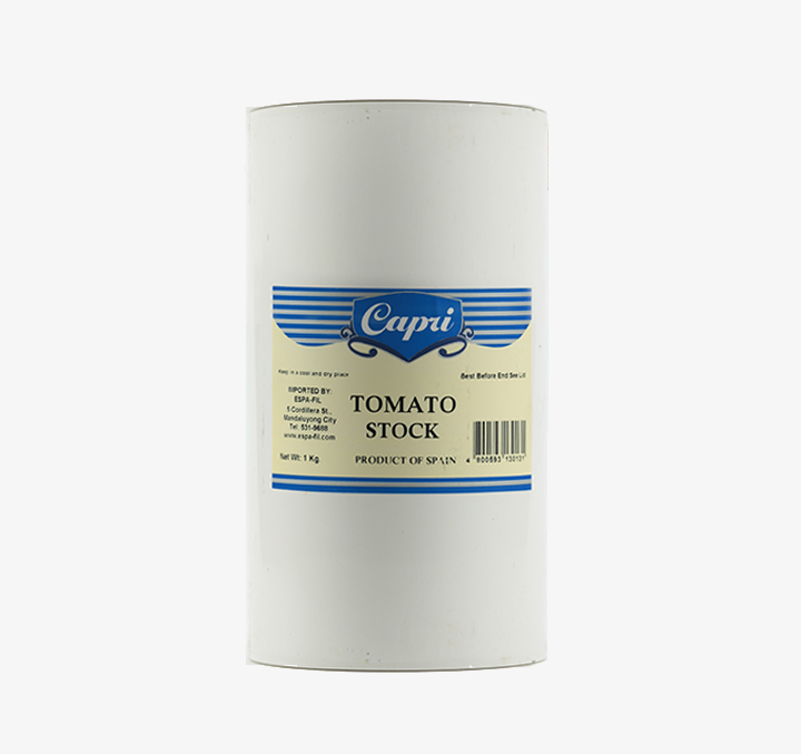 Tomato Stock Broth Powder - Size Availability: 1kg