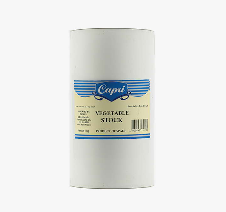 Vegetable Broth Powder - Size Availability: 1kg