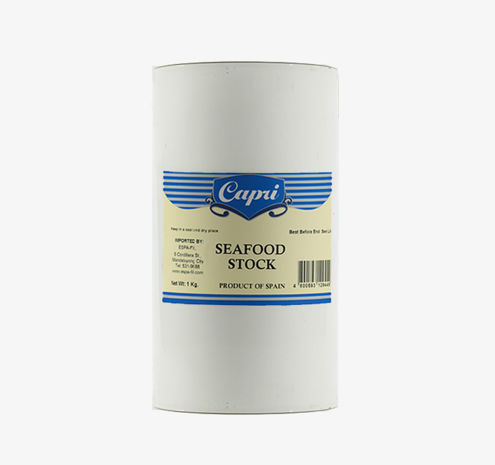 Seafood Broth Powder - Size Availability: 1kg