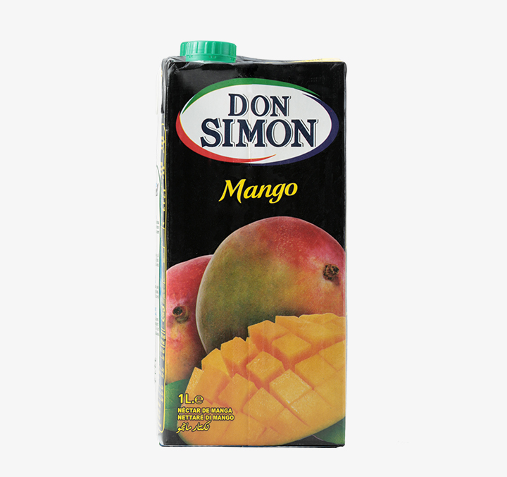 Mango Nectar - Size Availability: 1L