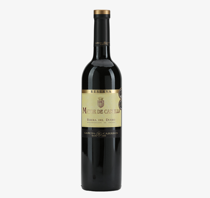 Mayor de Castilla Reserva - Size Availability: 75cL