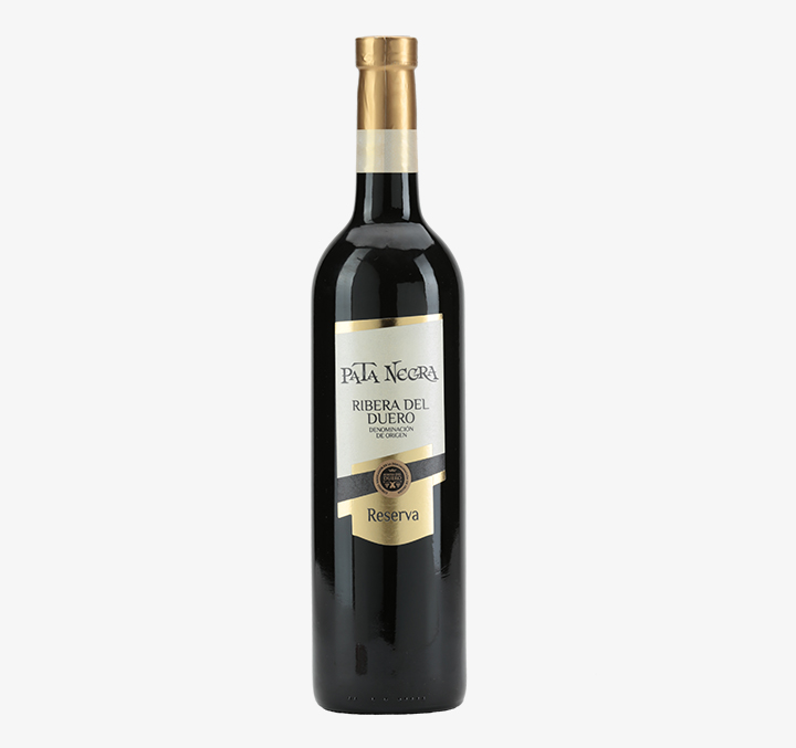 Pata Negra Reserva - Size Availability: 75cL