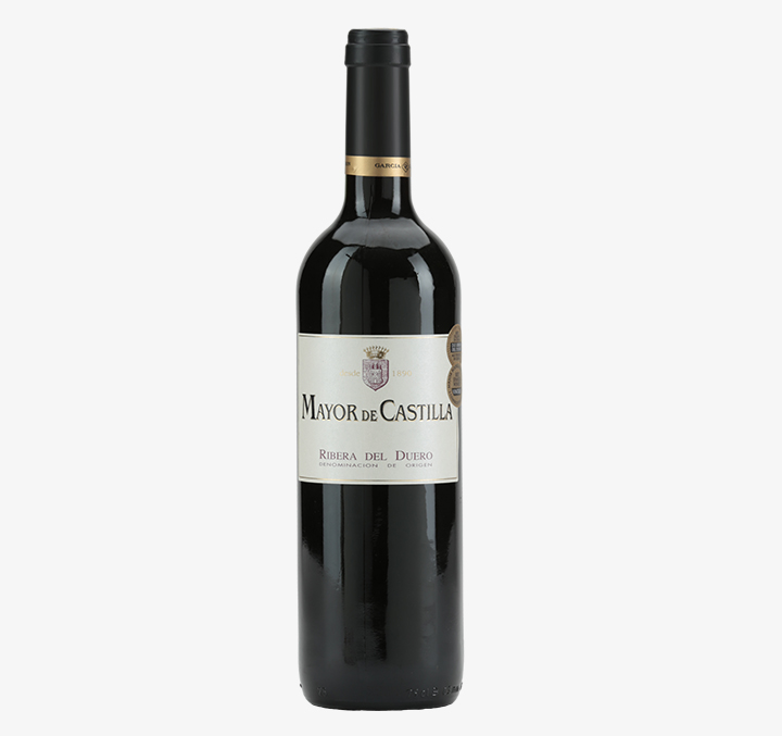 Mayor de Castilla Cosecha - Size Availability: 75cL