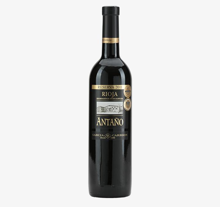 Antano Reserva - Size Availability: 75cL