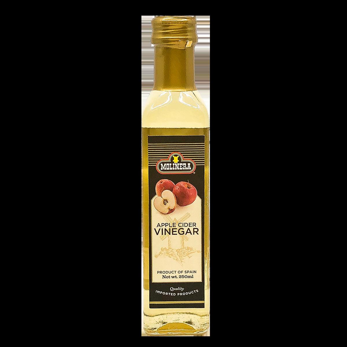 Apple Cider Vinegar (Filtered)   Size Availability: 500mL