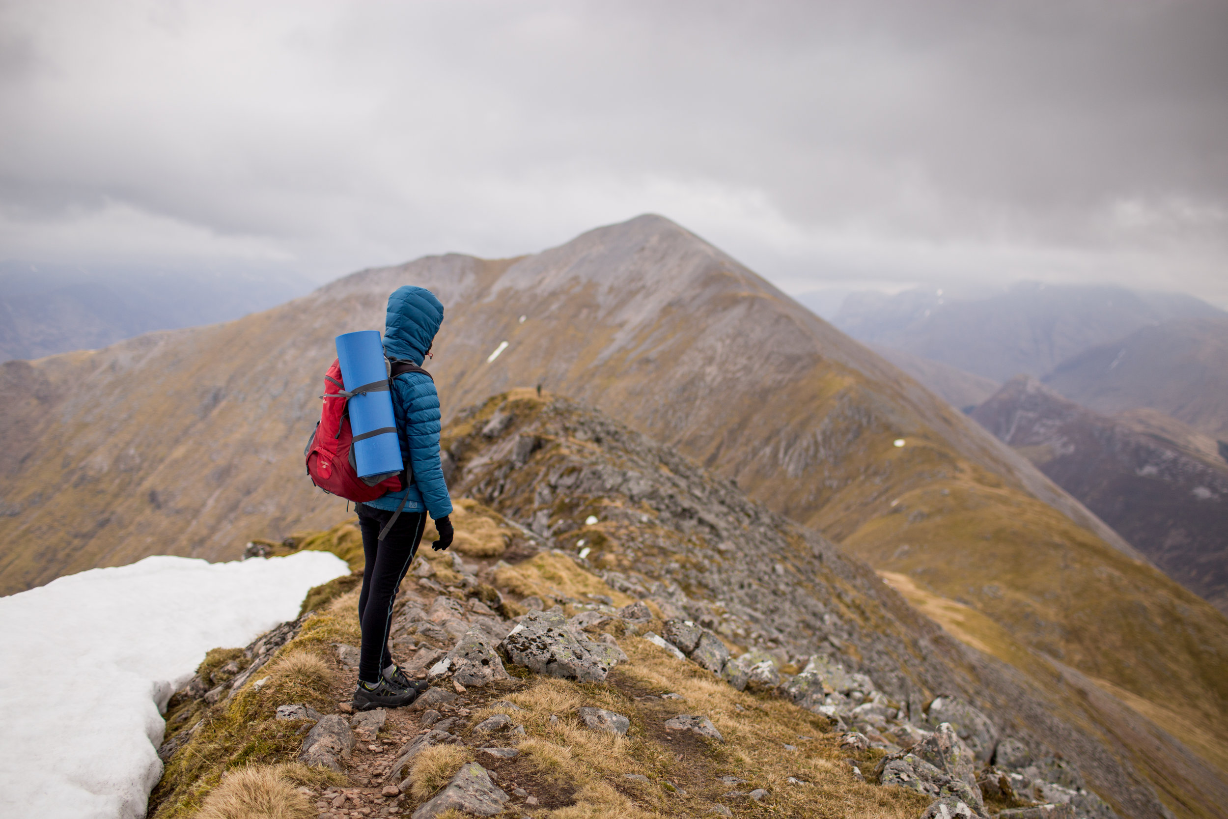 How to Pack a Rucksack - Make your hill-walks more efficient with proper packing