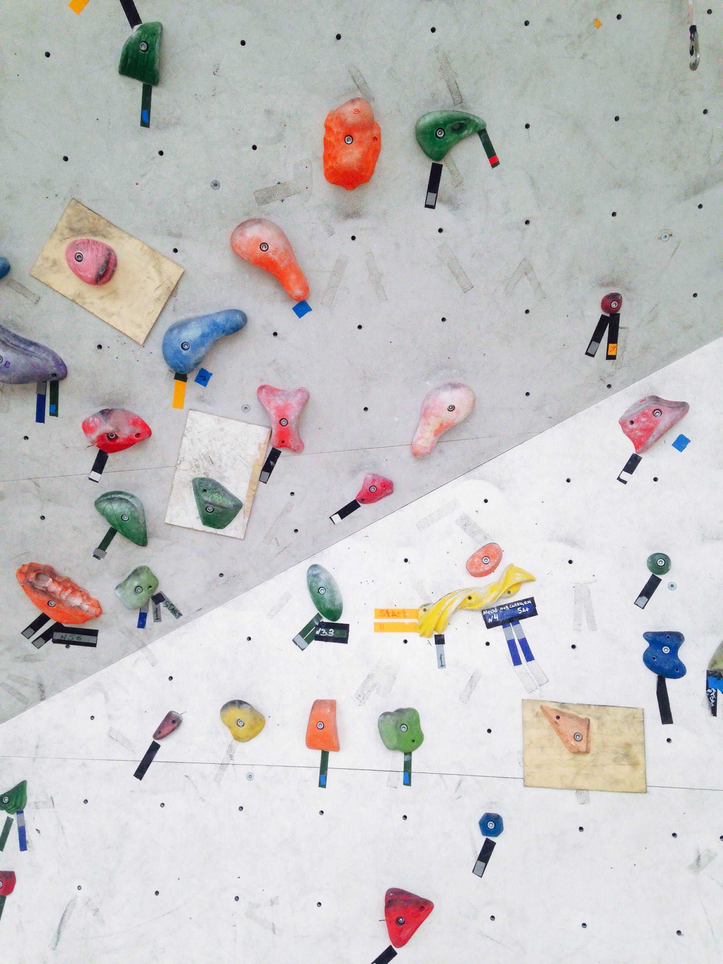 Fundamentals of Climbing: Warming Up - How to warm up properly before climbing activities