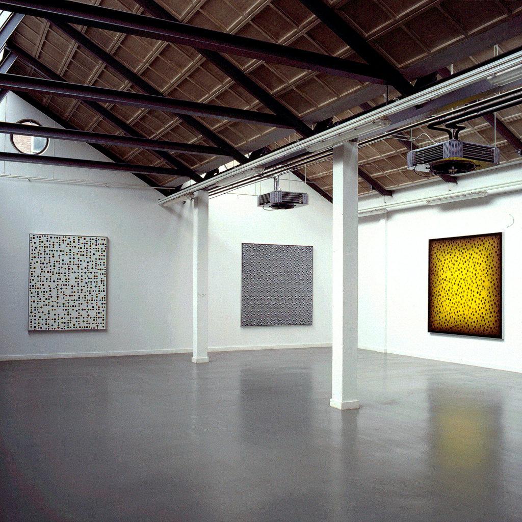 Exhibition TENT Rotterdam