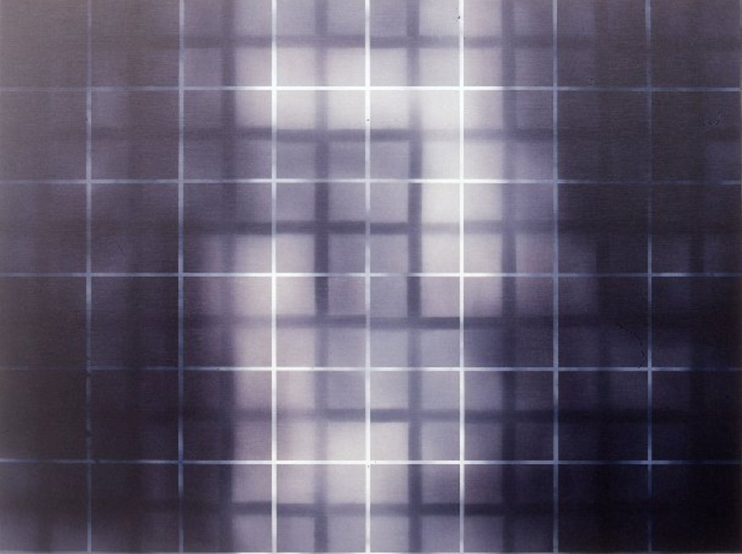 UNTITLED  1987 150x200 cm