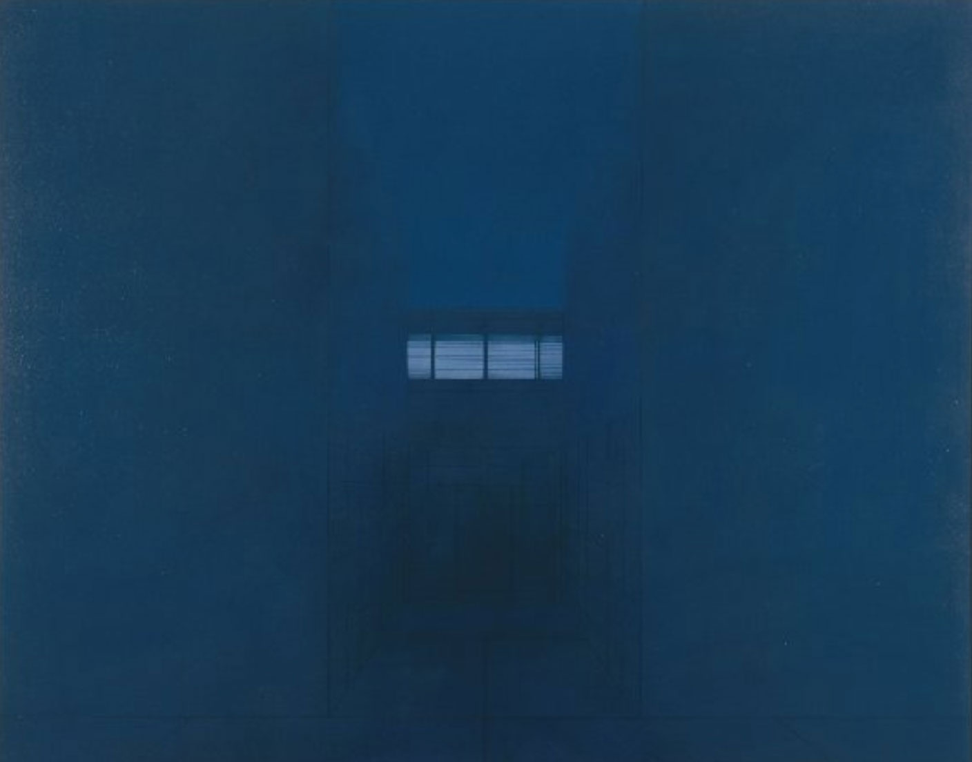 UNTITLED  1975-1976 170x200 cm  public collection