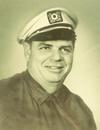 Vernon Castro 1958-59