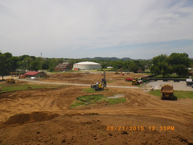 Site Grading Overview
