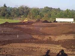 Soil amending process   (Source:  US EPA )