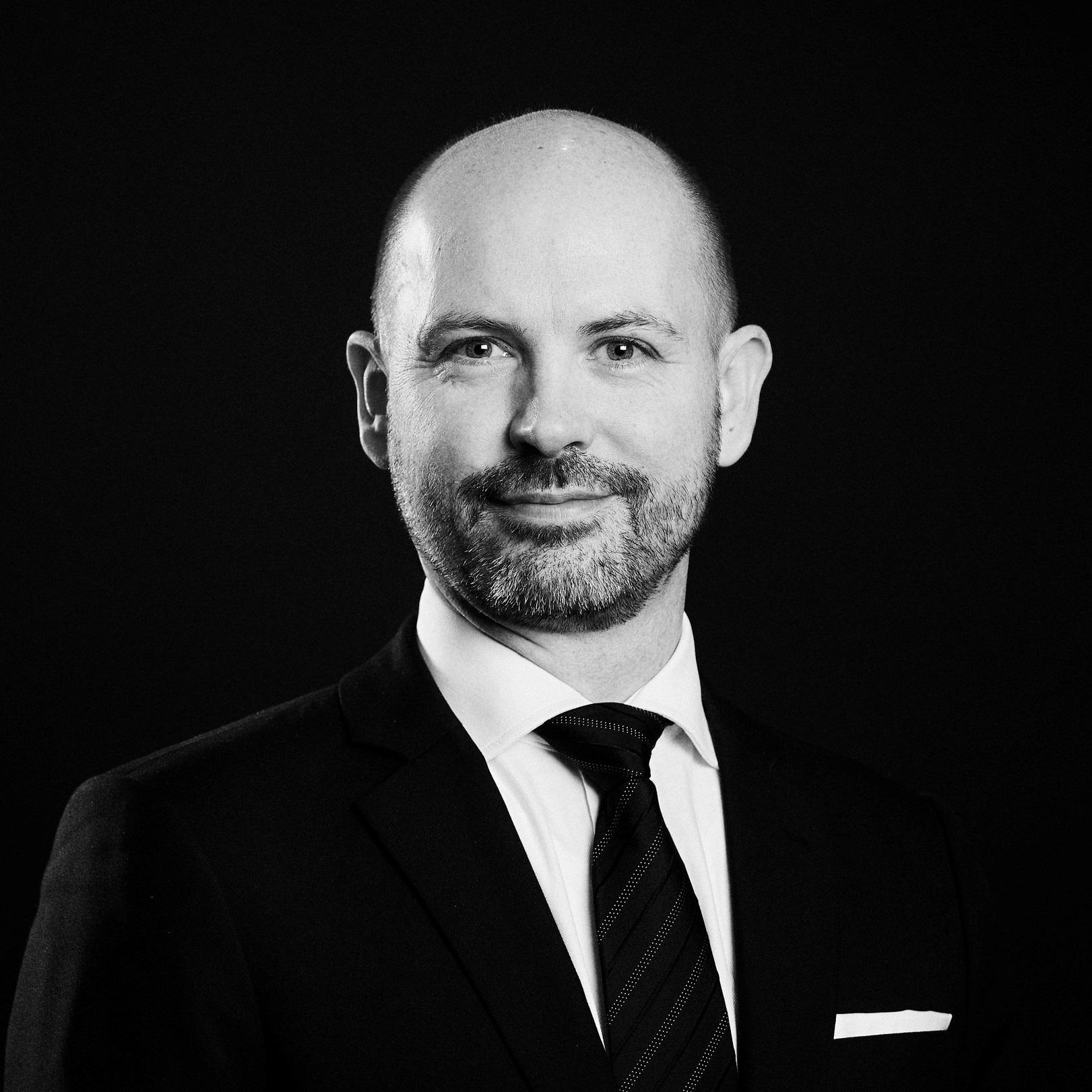 Mikkel Boe