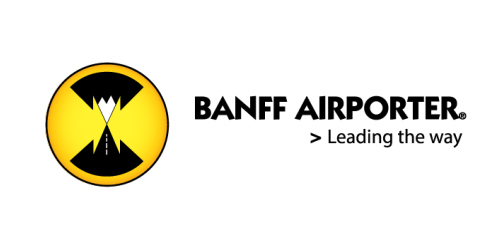 - #1 in Banff to Airport YYC