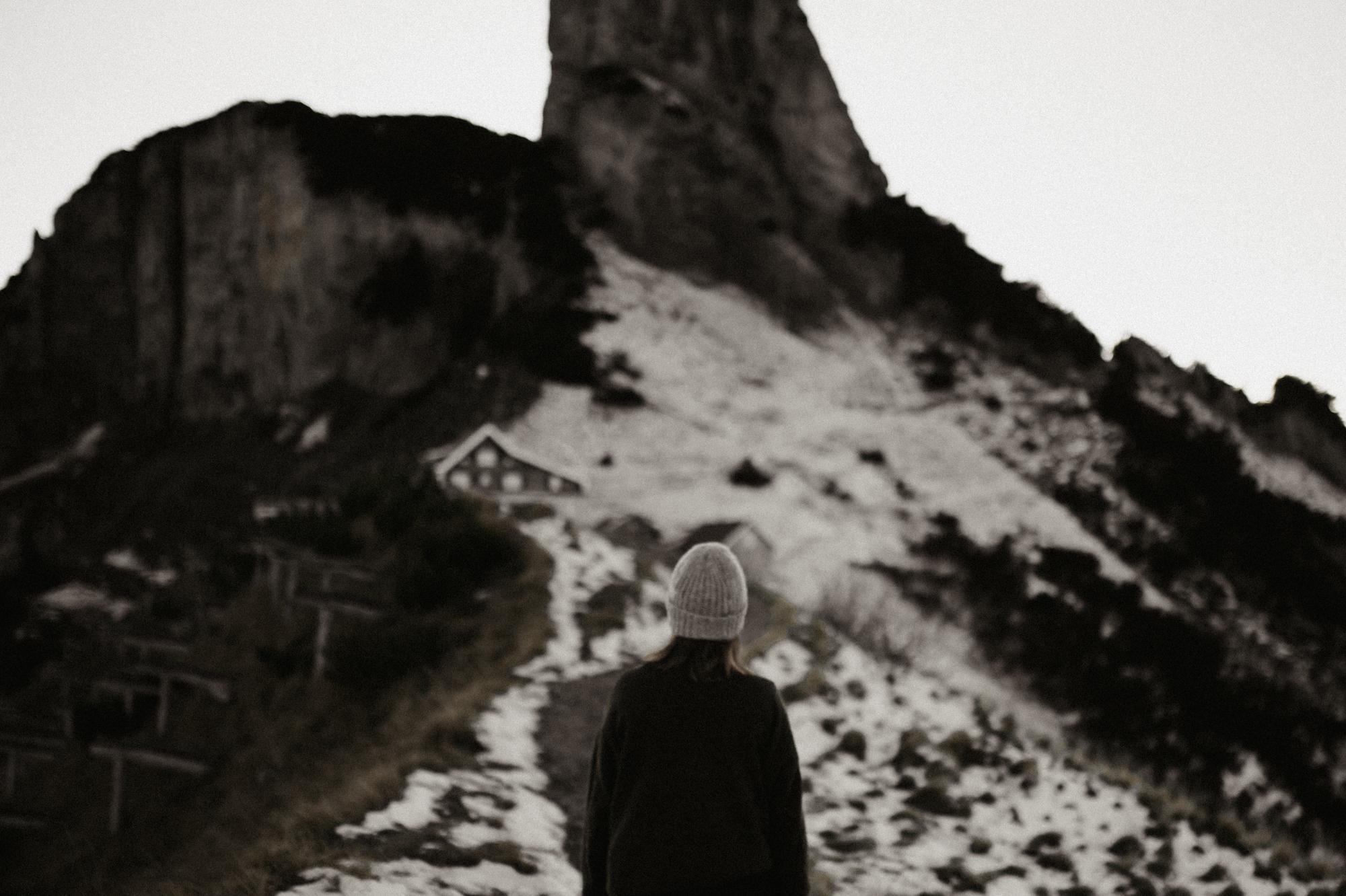 Wanderung Staubern
