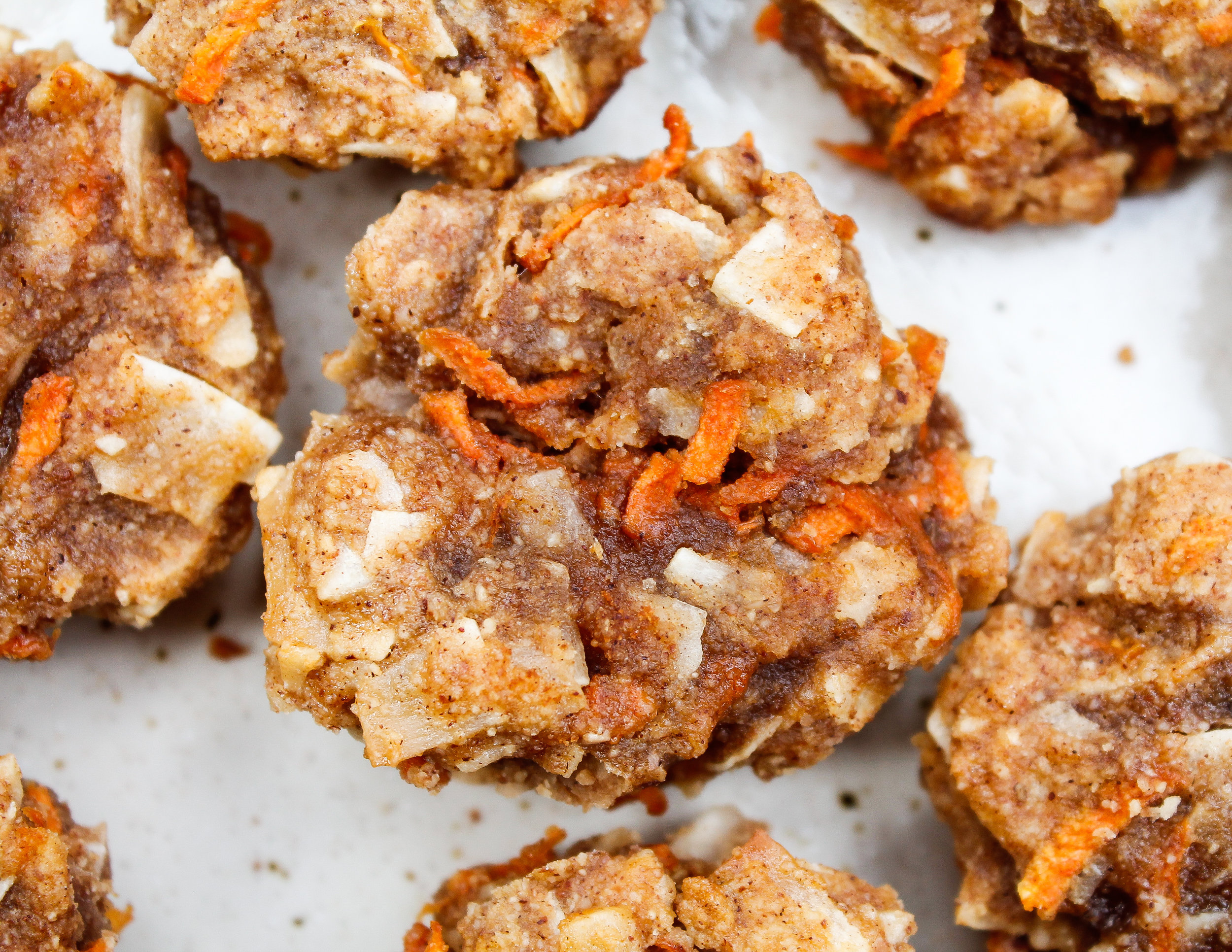 paleo noatmeal cookies