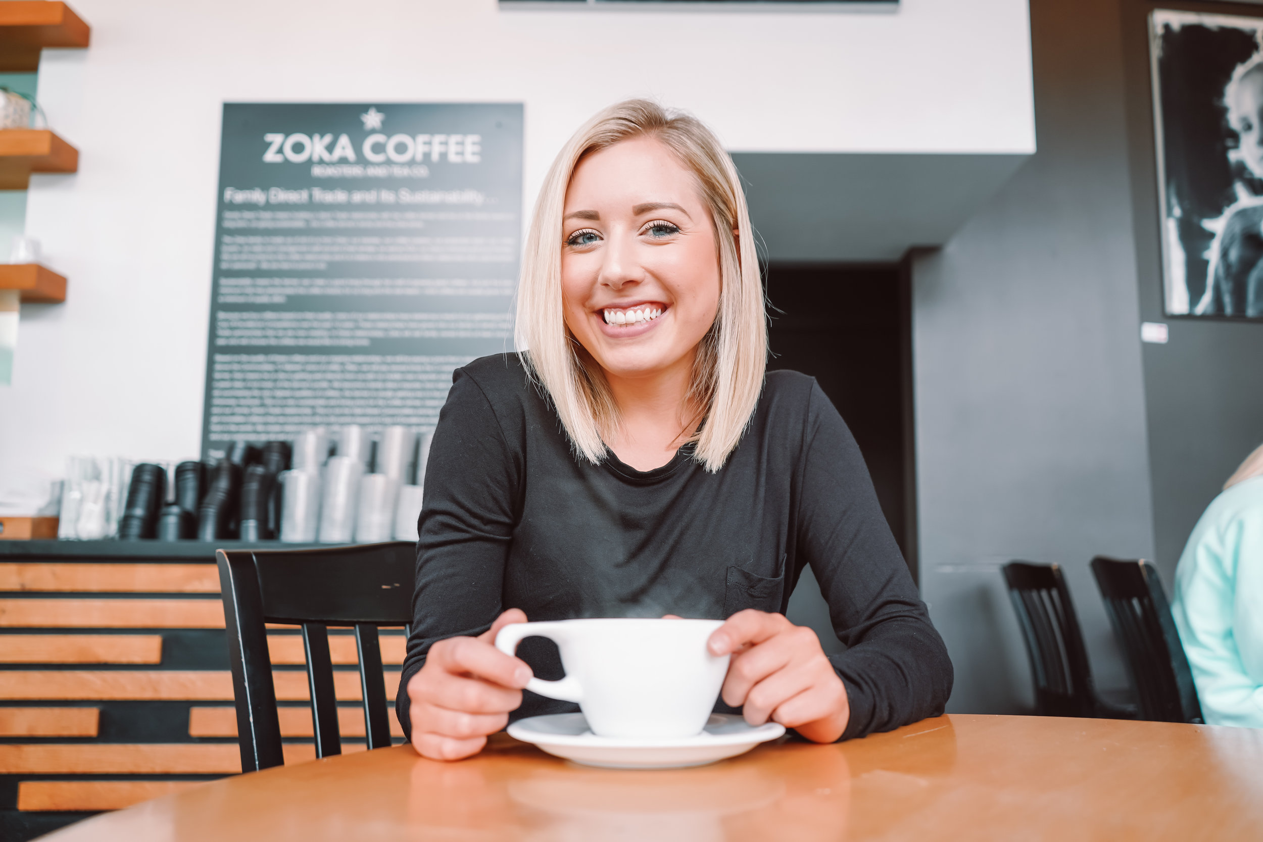 I'm Nat - an entrepreneur who's completely in love with running her own business and helping other women do the same. - read more about me here
