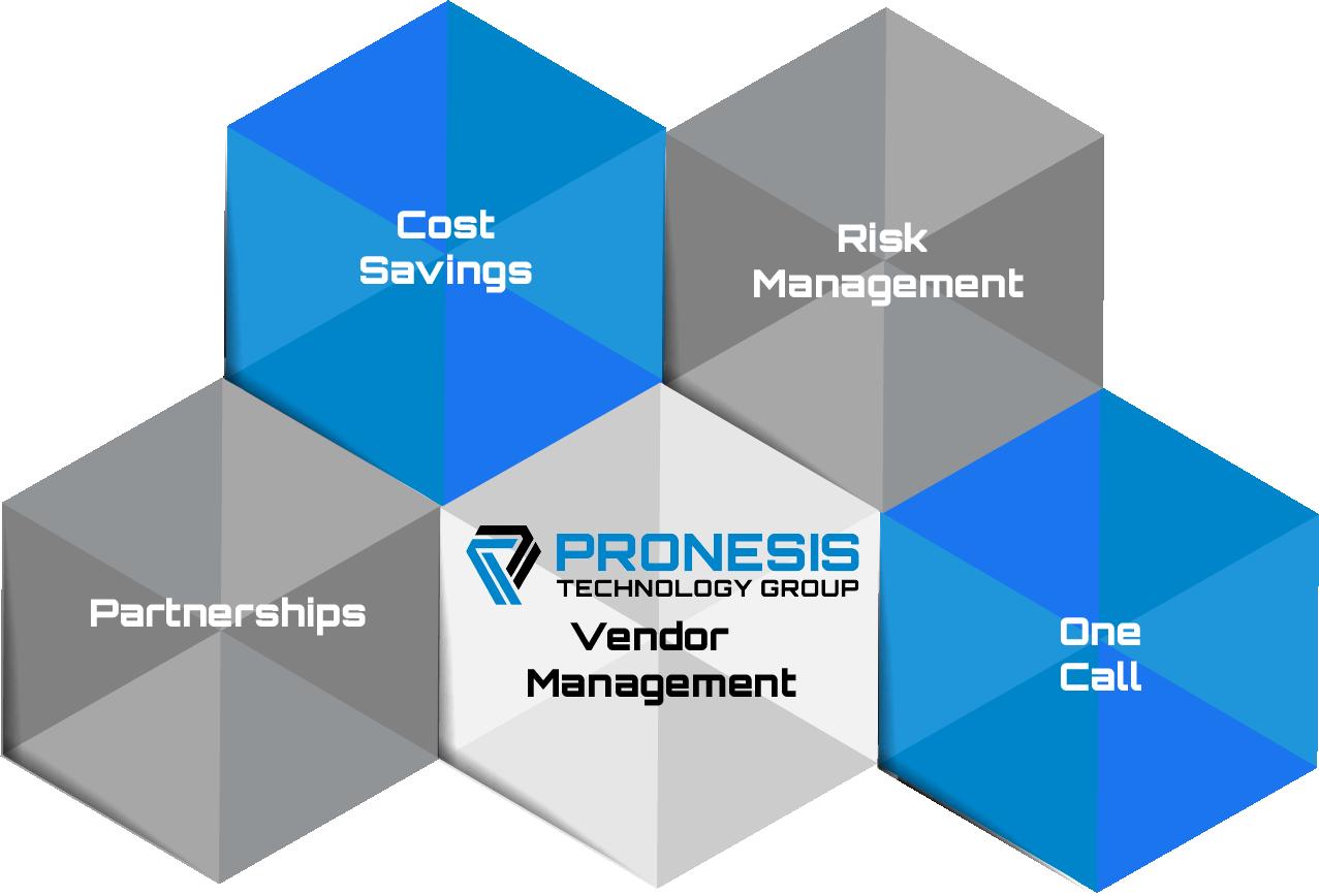 IT Vendor Management | Pronesis Technology Group