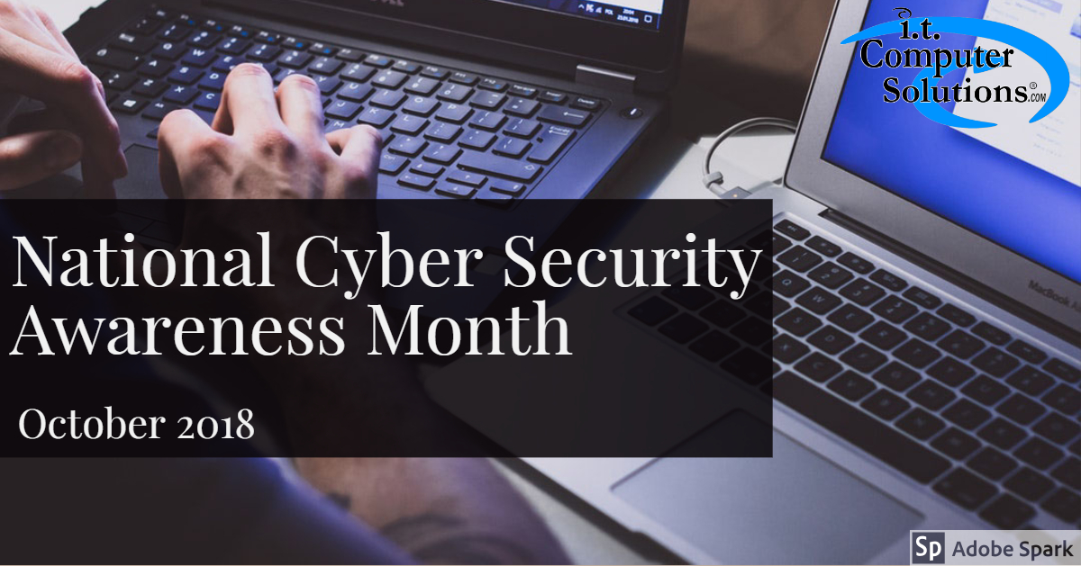Cybersecurity Experts Tampa