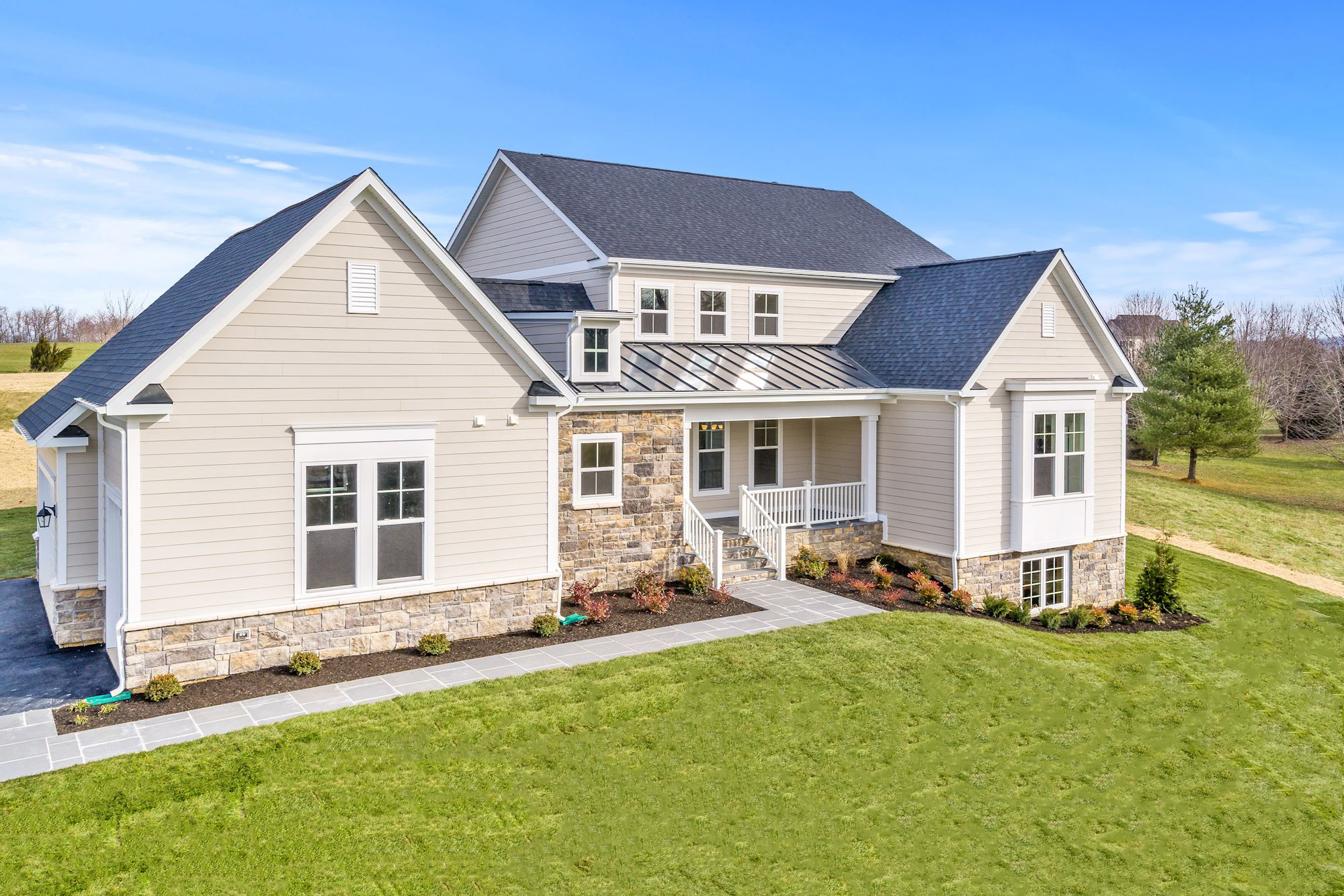 Purcellville — Lot 14