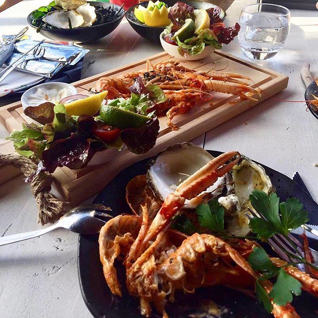 A2D Travel highly recommends Grenzeloos restaurant. The food is absolutely sensational. #a2dtravel #food #foodie #restaurant #toprestaurant #lovefood #foodblogger #netherlands #grenzeloos #love