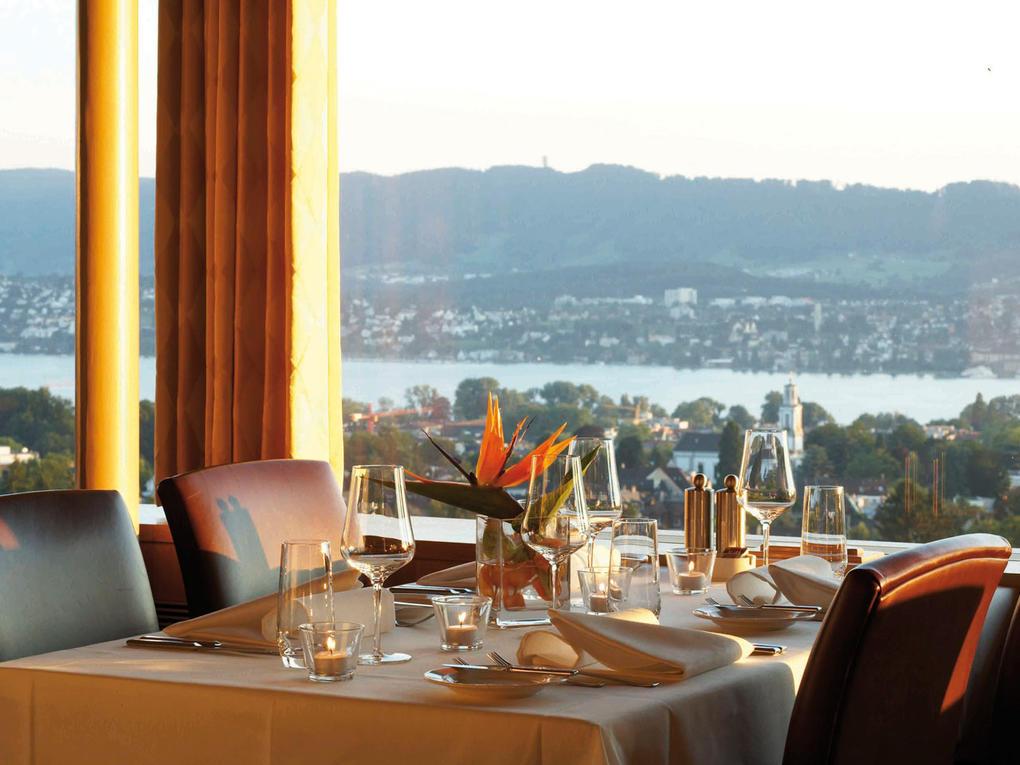 Restaurant Sonnenberg Zürich