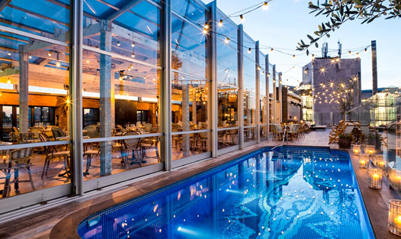 Best Hotels: Curtain London