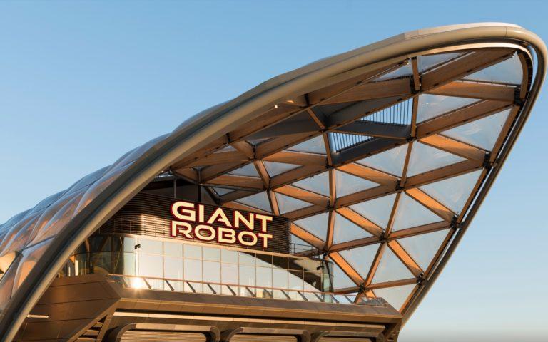 Giant Robot London