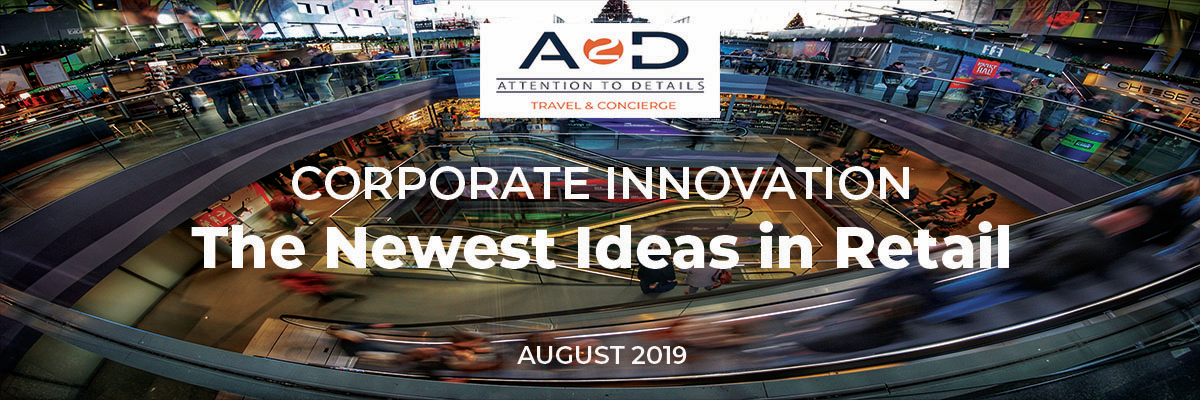 Tokyo A2D corporate innovation