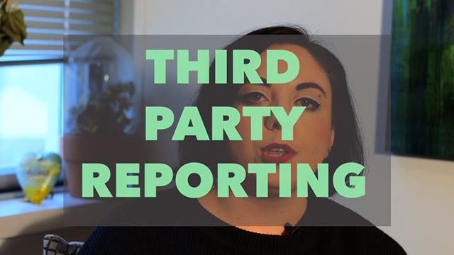 Third party reporting is an great option for those who want to make a formal report after their assault, but feel uncomfortable with accessing the police system. Your identity remains anonymous on the report itself, but you get to share the details surrounding your assault.  In Manitoba, you can make a third party report through Klinic Community Health, Heart Medicine Lodge, and Sage House. Swipe to learn how your report is used.