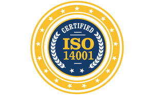ISO 14001: 2004    – Environmental Management System