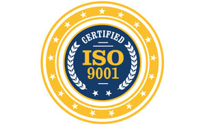 ISO 9001: 2015    – Quality Management System