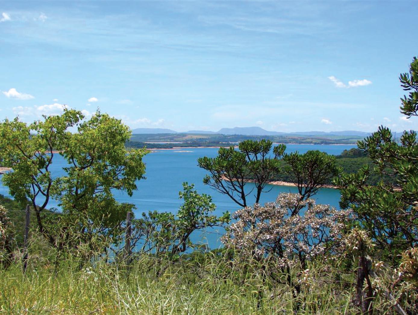 Parnaíba River Basin (PI/MA)