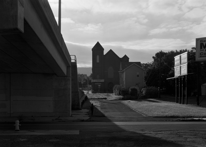 Eighth Street Bridge, Altoona, Pennsylvania