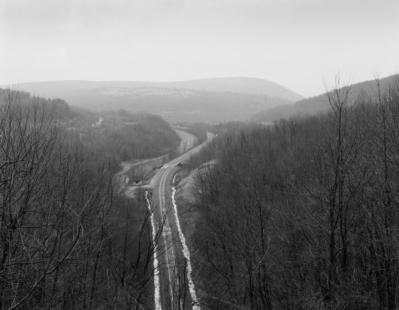 Allegheny Summit, Tunnelhill, Pennsylvania